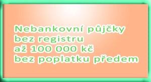 Online pujcky bez registru nová roleta