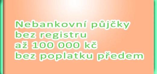 On line pujcky bez registru perfect monyezaplo finance job