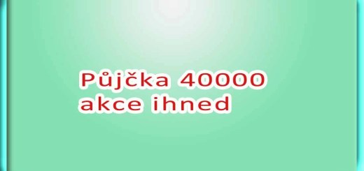 Pujcka 300000 se zaznamem photo 6