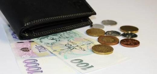 Malá půjčka do 5000 Kč