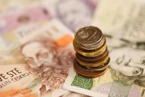 Krátkodobé půjčky ihned na účet ii