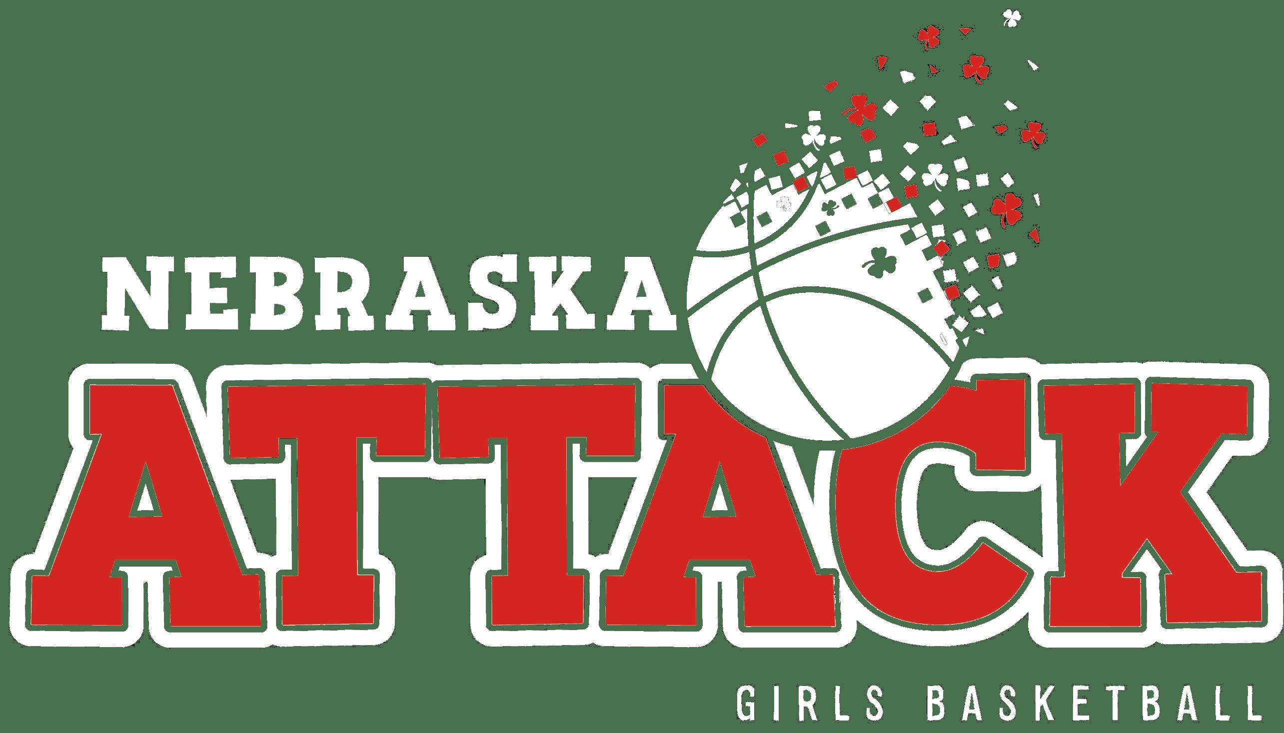 Nebraska Attack Basketball