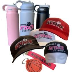 NEW! Custom Attack Items & Apparel