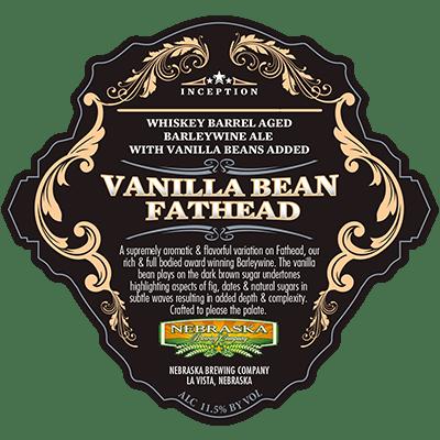 Vanilla Bean Fathead