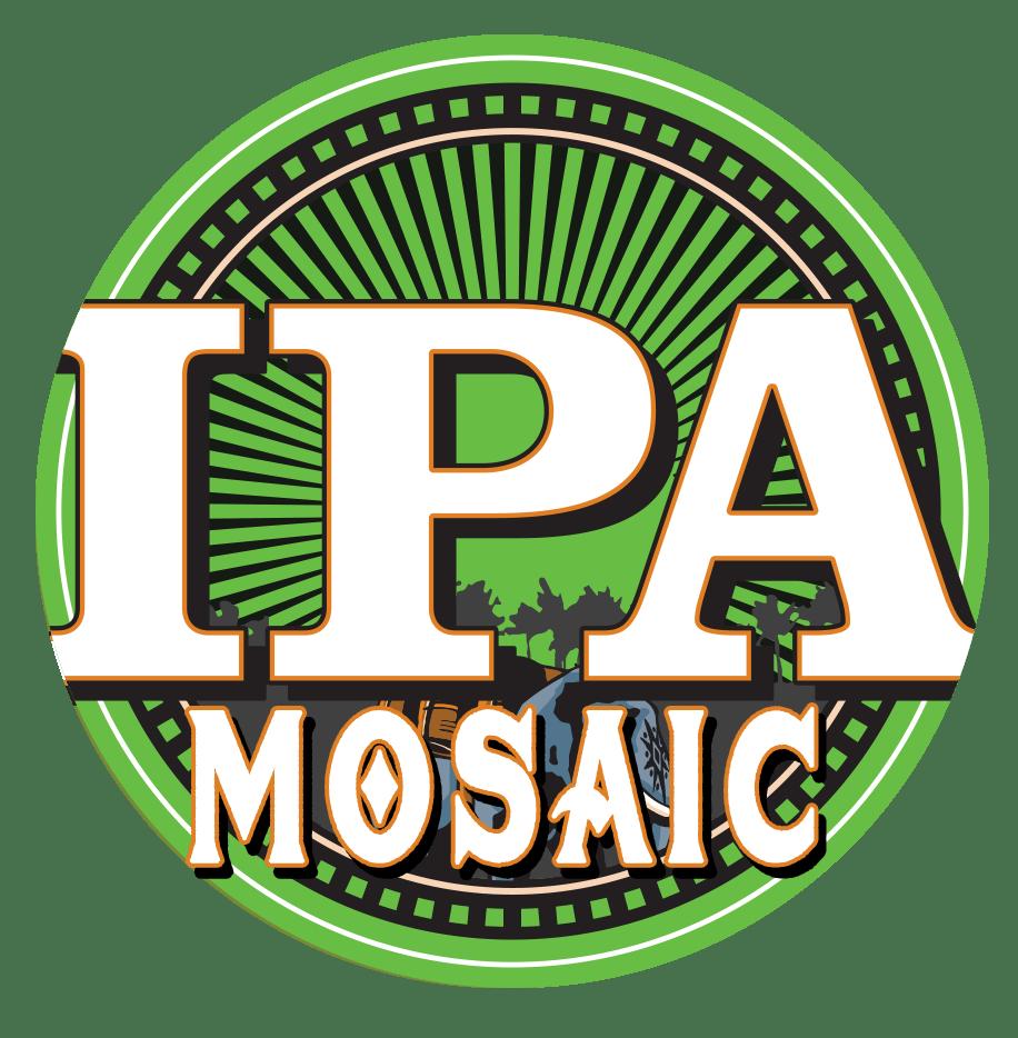 Mosaic IPA