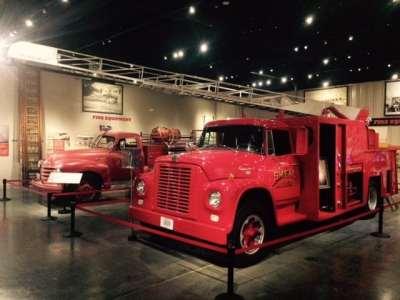2019 R Hero Kids Camp @ NEFFM/KVFD Training Grounds @ Nebraska Firefighters Museum