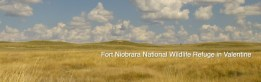Fort Niobrara National Wildlife Refuge