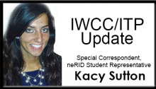 Special Report by Kacy Sutton