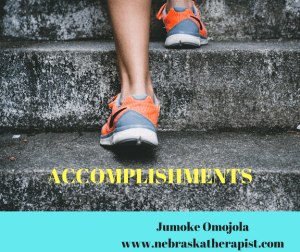 5  Small Daily Accomplishments For Well-Being : Part 2