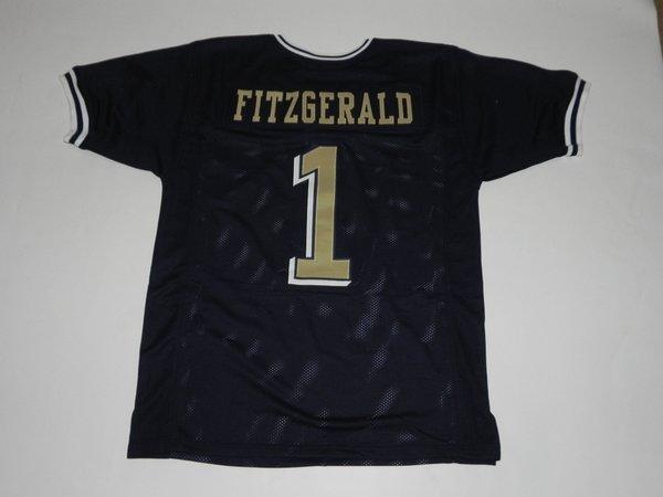 Larry Fitzgerald Pitt Jersey