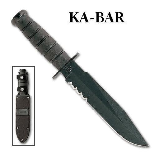 Kershaw Fixed Blade Knife
