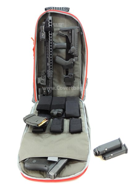 Voodoo Tactical Rifle Scabbard