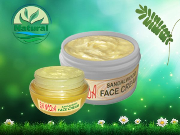 Lotus All Face Products