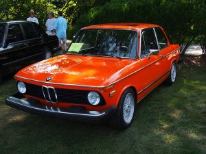 1974 1975 1976 (Early) BMW 2002 2002ti 2002tii | PROSPERO