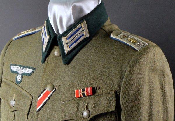 Ww2 German Field Officer