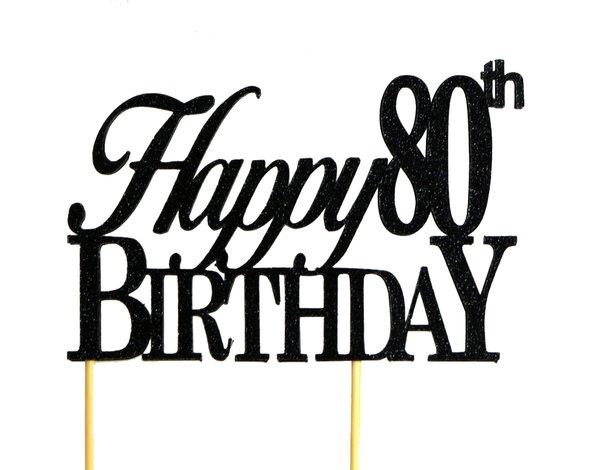 Happy 60th Birthday Cake Images