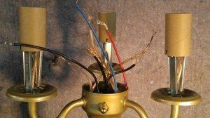 Lamp Rewiring Kits | Lighting Supplies, Candle Covers, Lamp shade finials, sockets