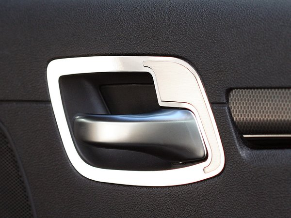 Chevy Hhr Interior Door Handle