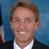 Jeff Flake IS Goldwater Institute