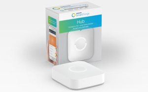 Samsung SmartThings Hub (v2) – Really Good