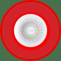 Halo Smart Smoke and CO Detector