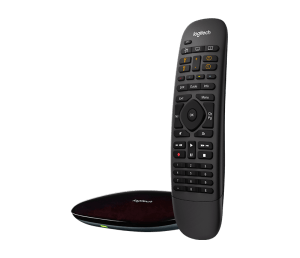 Logitech Harmony Smart Control is a Home Run