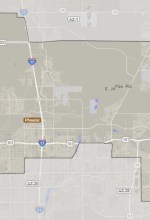 AZ State Senate District 15