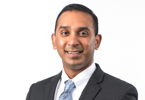 Dr. Dharmesh Patel