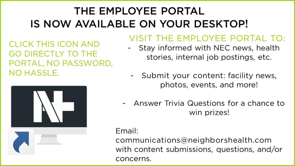 Employee Portal Plug