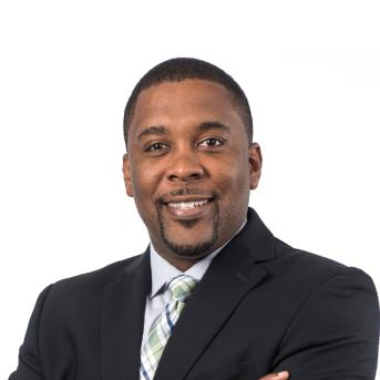 Paul Alleyne, MD
