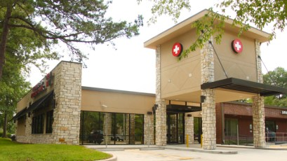 Kingwood Emergency Center