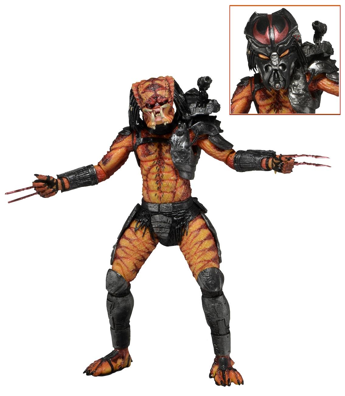 Viper Predator