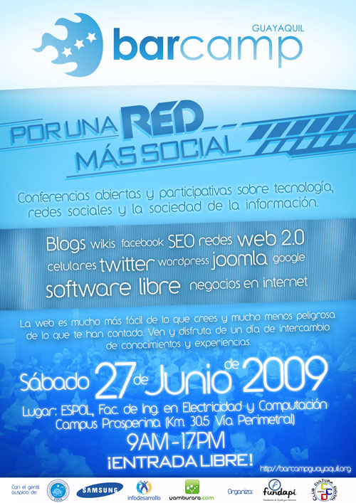 necatpace_org-20090622-tecnologia-flyer_barcampguayaquil09