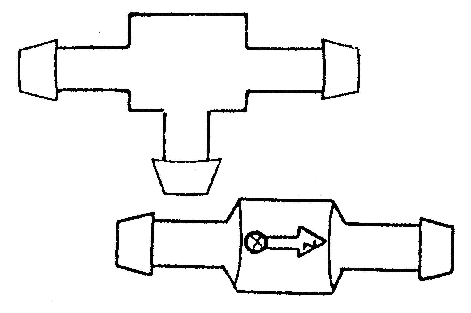 Pneuline Controls Pneumatic Air Restrictors And Indicators