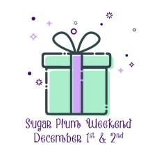 Sugar Plum Logo 2018