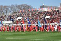 13県で開幕![週末の]第95回全国高校サッカー選手権大会スケジュール