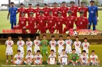 [週末の]高円宮杯U-18サッカーリーグ2016 プレミアリーグWEST第10節の対戦スケジュール