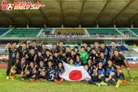 FC東京U-18・平川怜や矢板中央・松井蓮之など 「COPA UC 2016」に出場するU-16日本代表チリ遠征メンバー発表