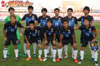 【U-19日本代表】アジア突破にむけた鬼門・準々決勝へ。前線の連続性で守備重視・タジクの5バックを崩せ。