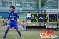 【ユースプレーヤー成長記】声を出し続けてきた誇り。三浦学苑3年・阪井豪希が見つけたピッチで生きる道