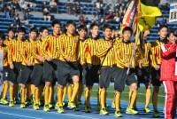 【高校サッカー選手権】王者に挑む大阪代表・東海大仰星の力とは何か。信頼がつないだゴール