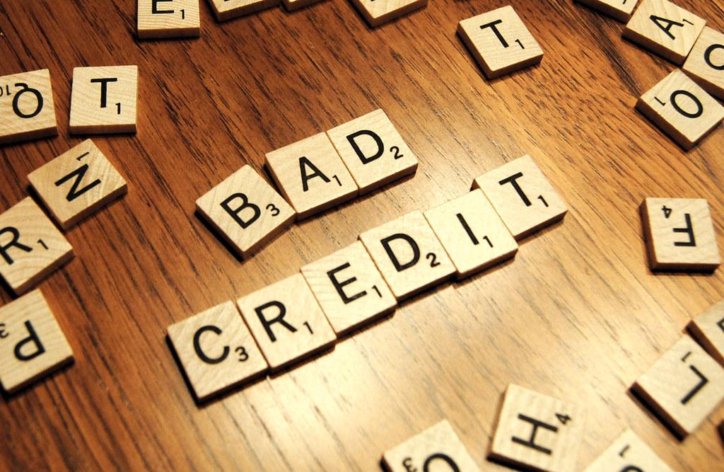 bad credit tiles