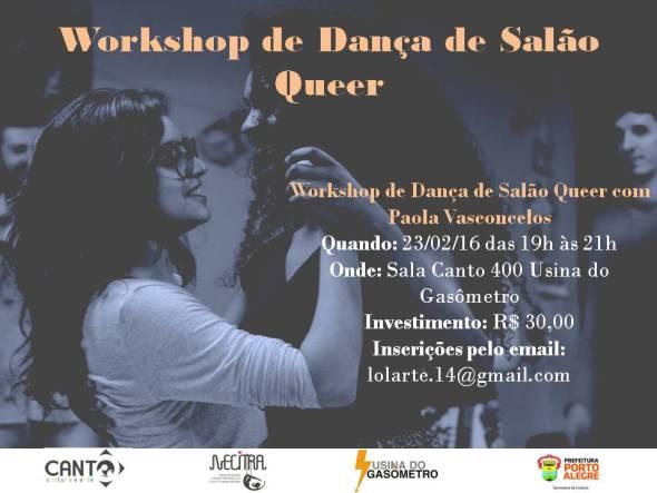 Workshop Paola