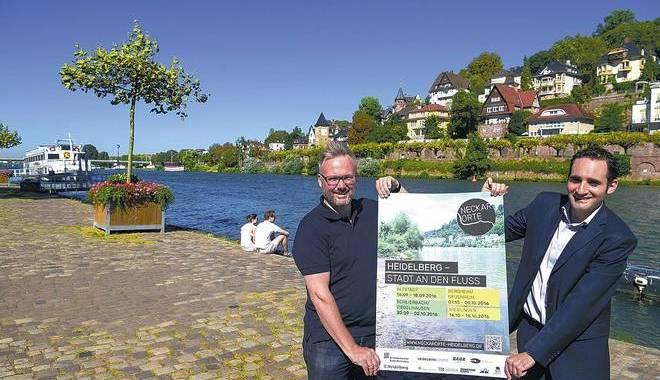 RNZ: Wie Kommt Heidelberg An Den Fluss Ohne Tunnel?