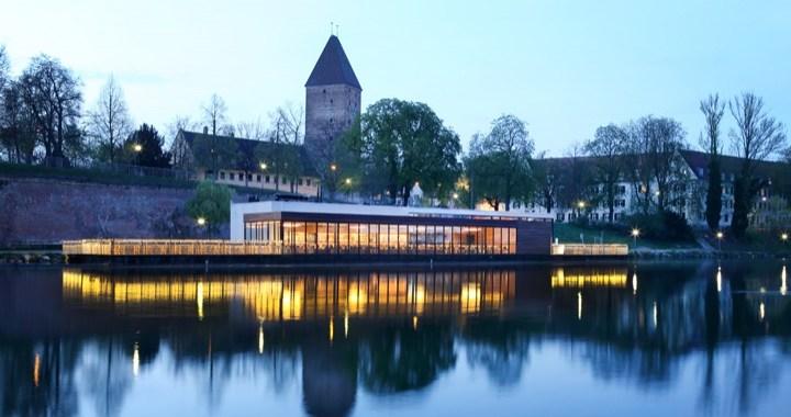 Bootshaus Ulm