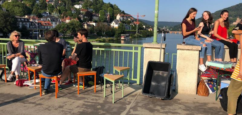 Heidelberger Brücken-Tee
