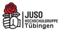 Juso-HSG Tübingen