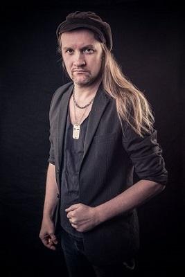 Magnus Henriksson