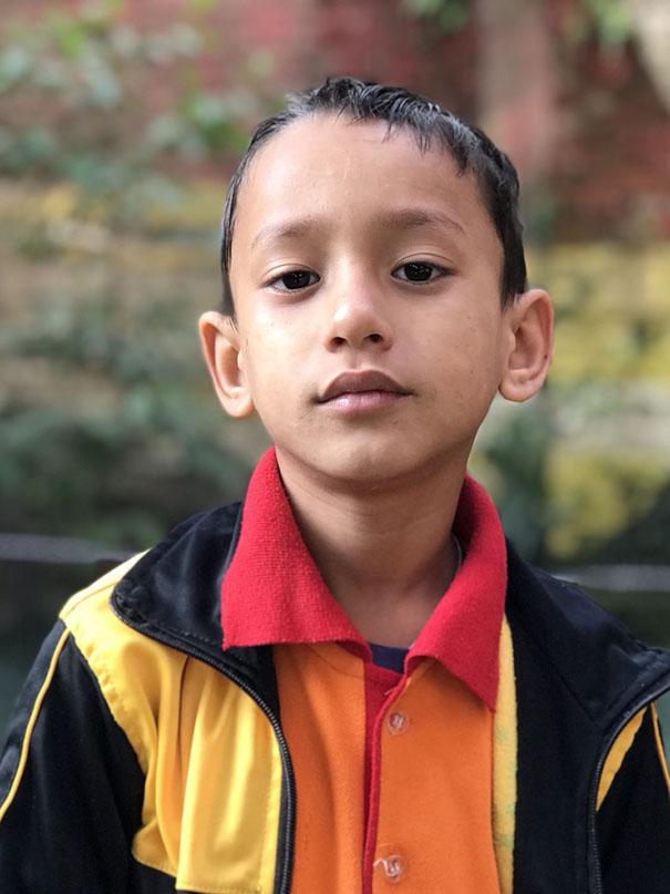 Biraj Shahi