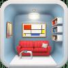 Interior Design for iPad | ドラッグ操作で簡単にインテリアを追加。理想の部屋を3DCGでデザインできるアプリ